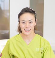 Sawako Yokoyama