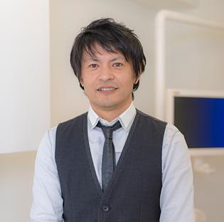 歯科技工所 ippin 代表取締役 旗手 勝浩氏