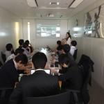 Dr. Sawakoのインプラントのセミナー始まりました!