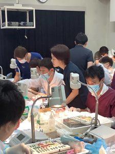 東京医科歯科大学 インプラントセミナー